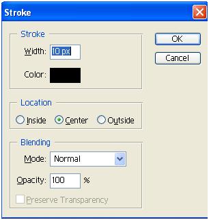 typography photoshop tutorial-2