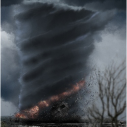 Into the storm photoshop tutorial