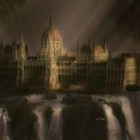 Palace Waterfall