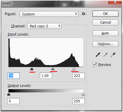 how to cut out hair in photoshop cs6